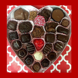 Fill Your Heart at Sweeties
