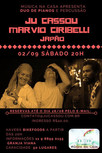 MARVIO CIRIBELLI in São Paulo