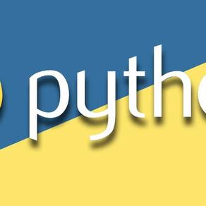 PYTHON – ОТ НОВИЧКА ДО СПЕЦИАЛИСТА! ЗАНЯТИЕ 1