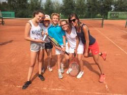 tennis lovelanguages
