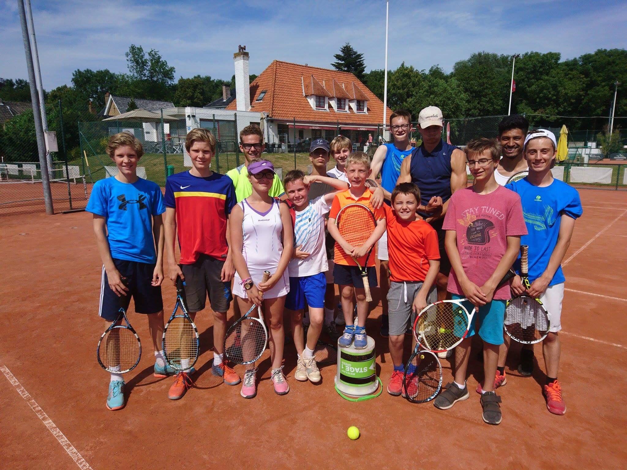tennis omnisport bruges