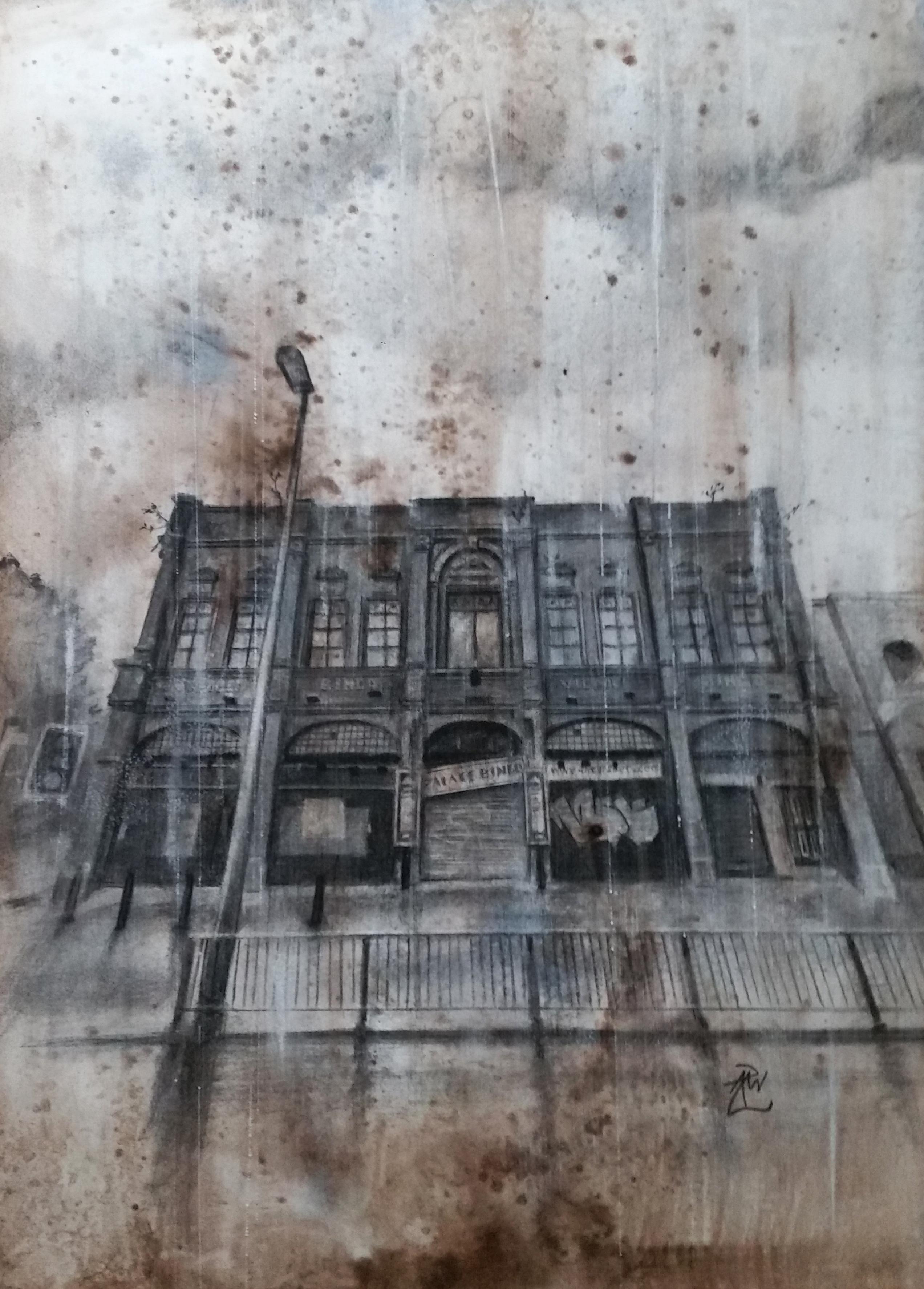 Victoria Theatre, Salford
