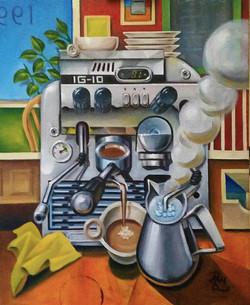 """The Coffee Machine"""