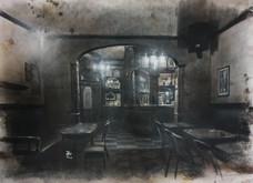 """""""The Bar at The Lamb Hotel, Eccles"""""""