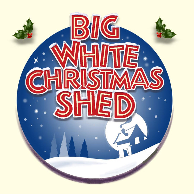 Big White Shed