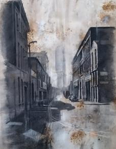 """Cheltenham Street, Salford"""