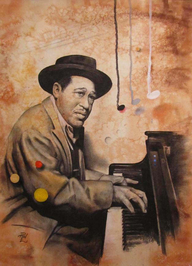 """""""Duke Ellington"""""""