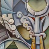 Pegasus 2 detail