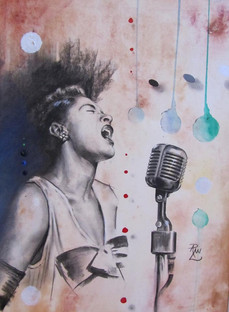 """Billie Holiday"""