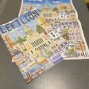 Left Lion Cover