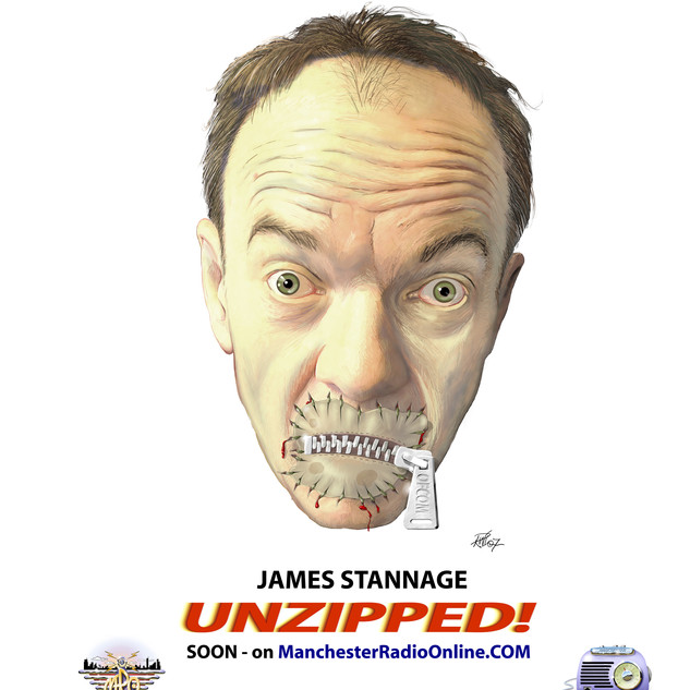 James Stannage