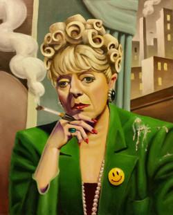 Bet Lynch
