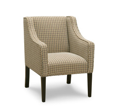 Simmons Upholstery 841 Parker Accent Cha