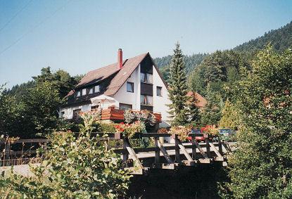 Ferienhaus Schweizer