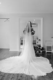 Keelan Christopher Weddings
