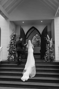Keelan Christopher Wedding