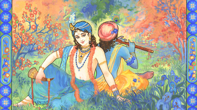 Balaram Jayanti