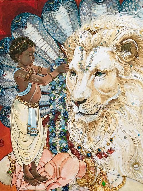 Prahlad Narasimha