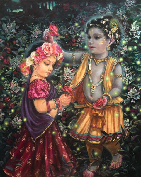 Mystic Children