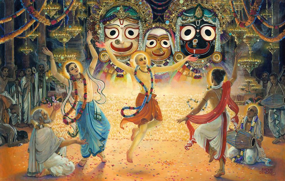Jagannath Darshan