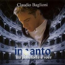 Disc Incanto tra pianoforte e voce (Live) - 2002