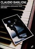 DVD Crescendo e cercando - 2003/2004