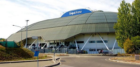 Bologna - Unipol Arena