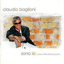 Disc Sono io - 2003