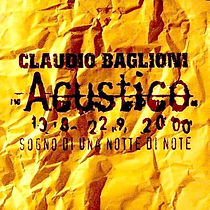 Disc Acustico (Live) - 2000