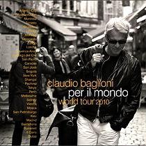 Disc Per il mondo (World Tour Live) - 2010