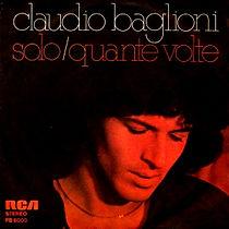 Single Solo/Quante volte - 1977