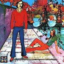 Disc Questo piccolo grande amore - 1972