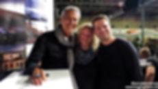 Claudio Baglioni & Bianca&Andreas Torino 2013