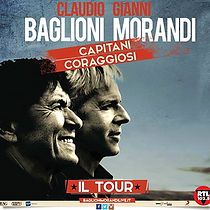 Capitani Coraggiosi - Il Tour 2016