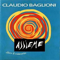 Disc Assieme (Live) - 1992