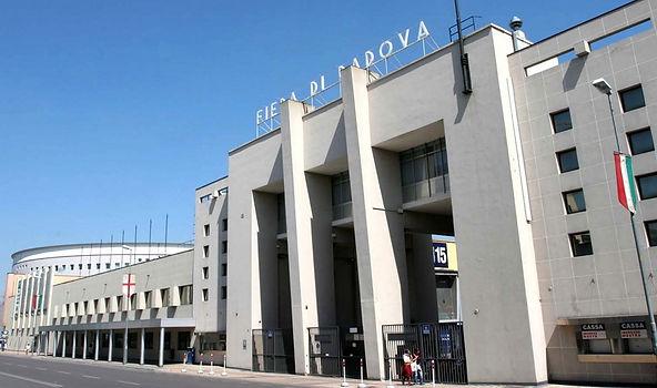 Padova - Arena Spettacoli Fiera
