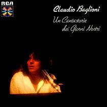 Disc Un cantastorie dei giorni nostri - 1971