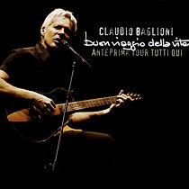Disc Buon viaggio della vita (Live) - 2007