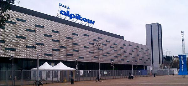 Torino - Pala Alpitour