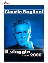 Live Story - 2015 - DVD Tour Blu, Il viaggio (2000)