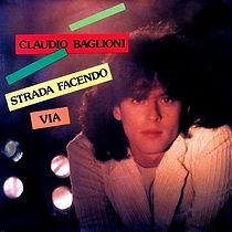 Single Strada facendo/Via - 1982