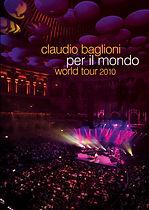 DVD World Tour One World - 2010