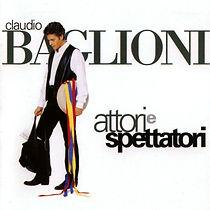 Disc Attori e spettatori (Live) - 1996