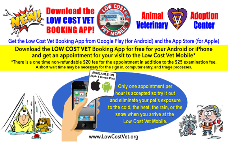 Low Cost Vet Mobile