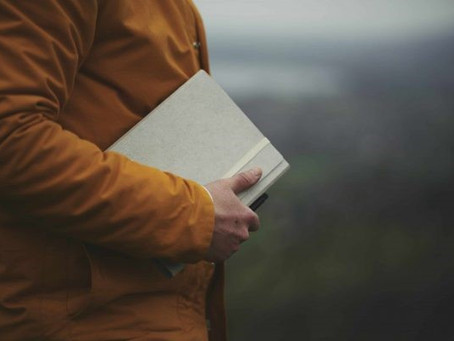 5 ways to process your emotions through writing
