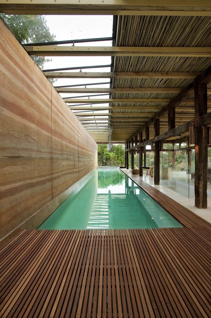 Silvio Rech and Lesley Carstens Architects
