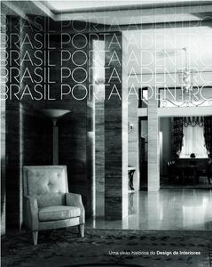 Livro Brasil Porta Adentro | Fonte : Divulgação
