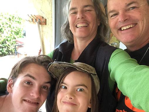 MacCracken-Porter Family
