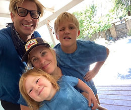 Loukes Family