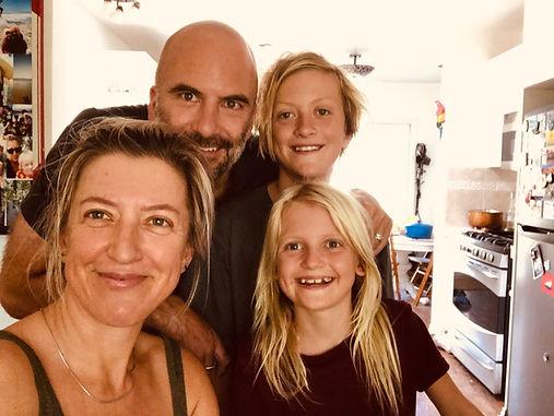 Morell Family